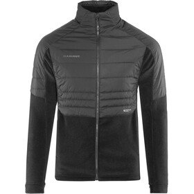 Mammut Innominata ML Hybrid Jacket Herren black